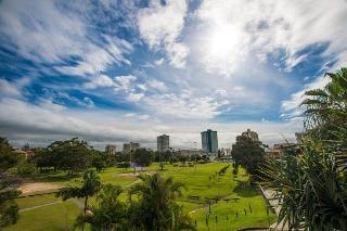 Hotels in Byron Bay & North Coast - NSW: Bombora Resort