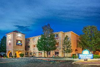 Days Inn & Suites Airport Albuquerque, Albuquerque International Sunport Airport