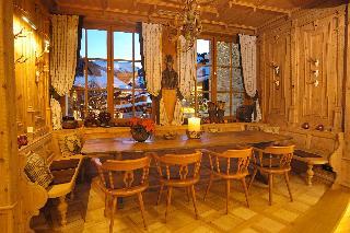 Hotels in Austrian Alps: The Alpine Palace New Balance Luxus Resort
