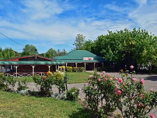 Hotels in Byron Bay & North Coast - NSW: Rest Point Motor Inn