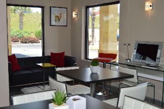 Hotels in Atlanta - GA: Super 8 Motel - Stockbridge