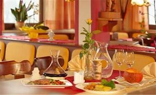 Hotel Restaurant Pariente, Schladming