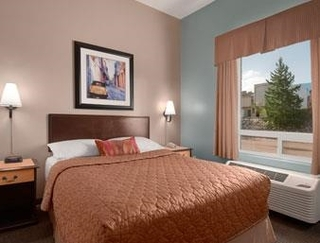 Super 8 Hotel - Edmonton South, Edmonton, Edmonton
