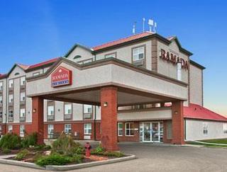 Ramada Limited Edmonton East/Sherwood Park, Edmonton, Edmonton