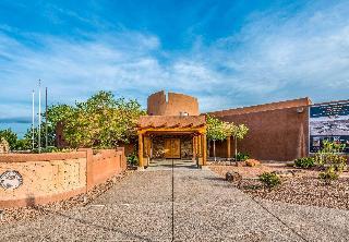 Hotels in Albuquerque - NM: Super 8 Albuquerque West