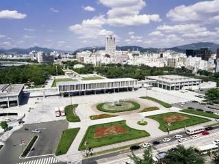 米尔帕克酒店-广岛 image