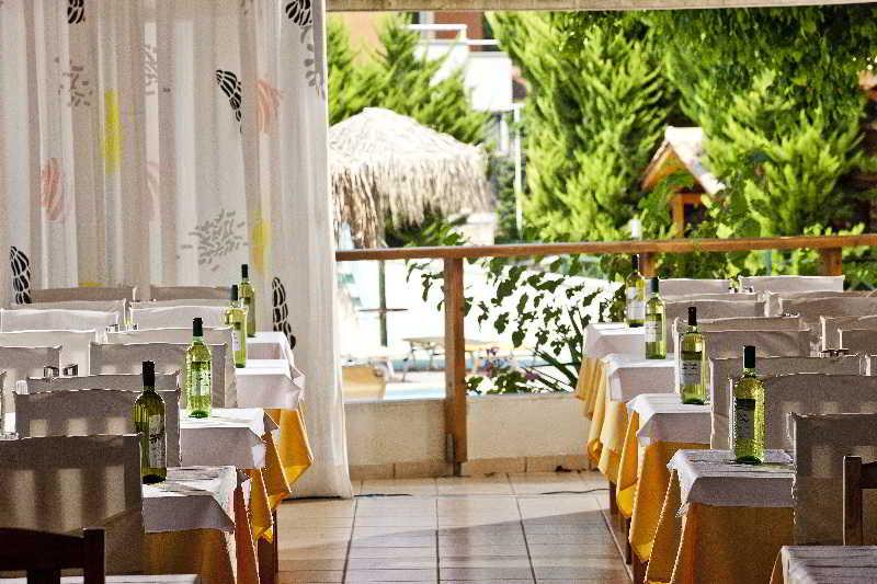 Ionian Sea Hotel Villas & Aqua Park