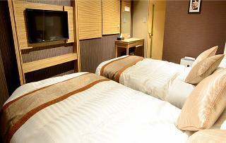 難波大國町RELIEF酒店 image