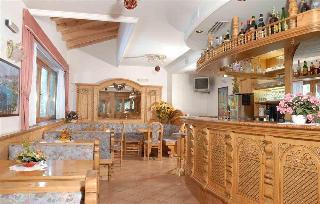 Hotel Fantelli - Bar, Centro salute, Hotel in Tren