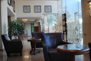 Hotels in Kuwait: Times Square Suites