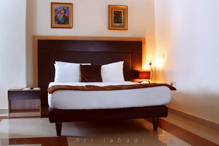 Hotels in Lagos: BWC Hotel