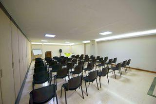San Pedro Del Fuerte - Konferenz