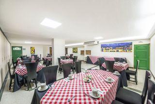 San Pedro Del Fuerte - Restaurant