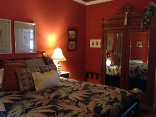 Five Continents Bed And Breakfast