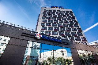 Park Inn By Radisson Novosibirsk