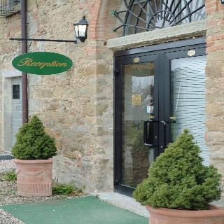 Hotels in Perugia: Antico Casale di Montegualandro & SPA