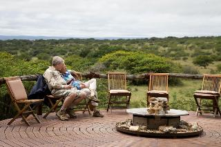 Bush Lodge- Amakhala Game Reserve