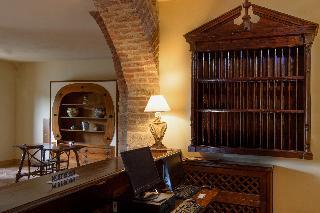 Hotels in Siena: La Bagnaia Golf & Spa Resort Siena Borgo Filetta