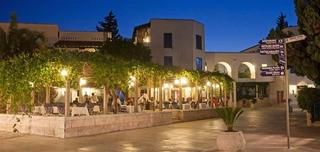 Hotels in Montenegro: Palas