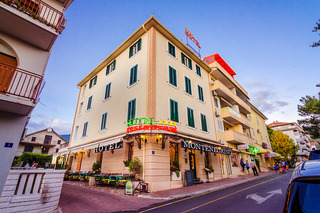 Hotels in Montenegro: Montenegrino