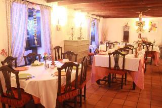 Casona Santo Domingo Hotel Rural y Restaurane
