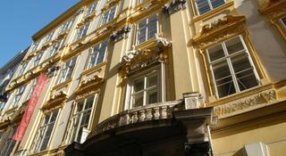 Pertschy Palais Hotel - Generell