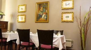 Pertschy Palais Hotel - Restaurant