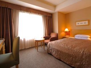 Hotels in Aichi: Okura Frontier Hotel Ebina