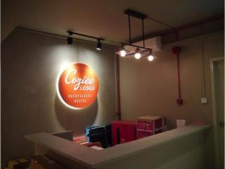 Hotels in Singapore: Coziee Lodge