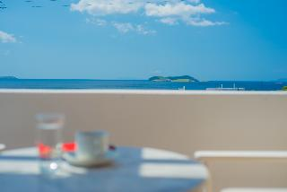 Hotels in Andros: Ostria Hotel and Apartments