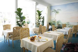 Hôtel Villa Regina