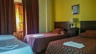 Hotel Almona thumb-2