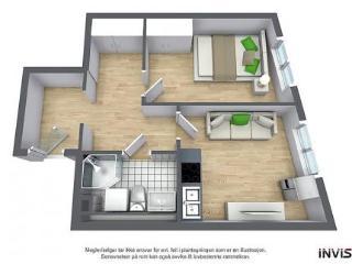 Apartamentos Chateau Apartments thumb-2
