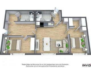 Apartamentos Chateau Apartments thumb-3
