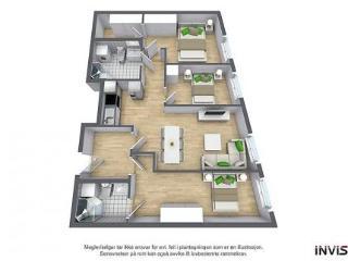 Apartamentos Chateau Apartments thumb-4