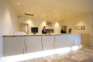 Tottori Washington Hotel Plaza image