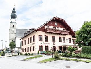 Salzburg Hotel Holznerwirt, Kaprun