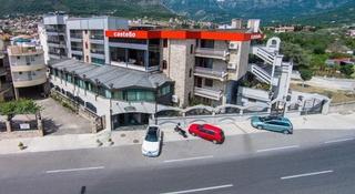 Hotels in Montenegro: Castello Hotel