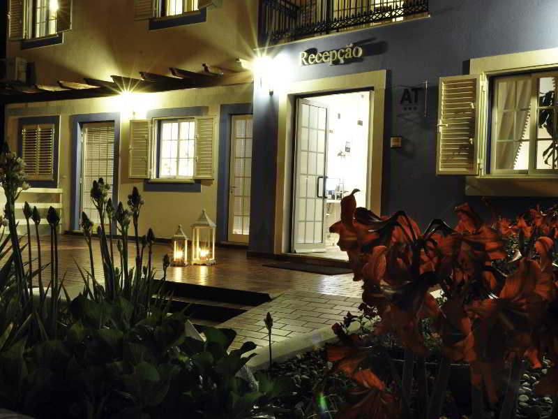 Patios da Vila- Boutique Apartments