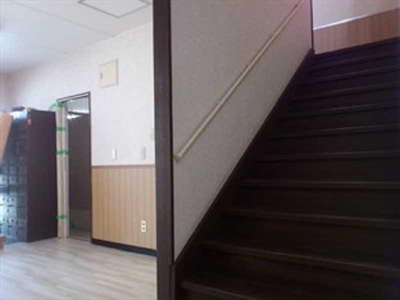 Daily Apartment House Kitashirakawa Ivy image