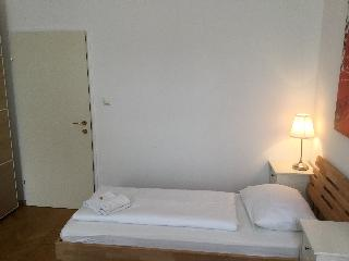 AJO Messe - Zimmer