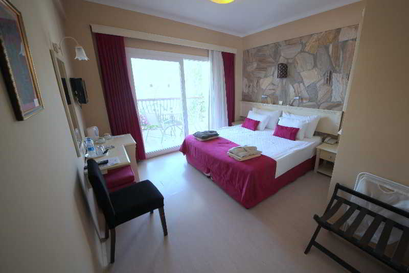 Boutique hotel sina hotel in torba bodrum t rkei for Was sind boutique hotels