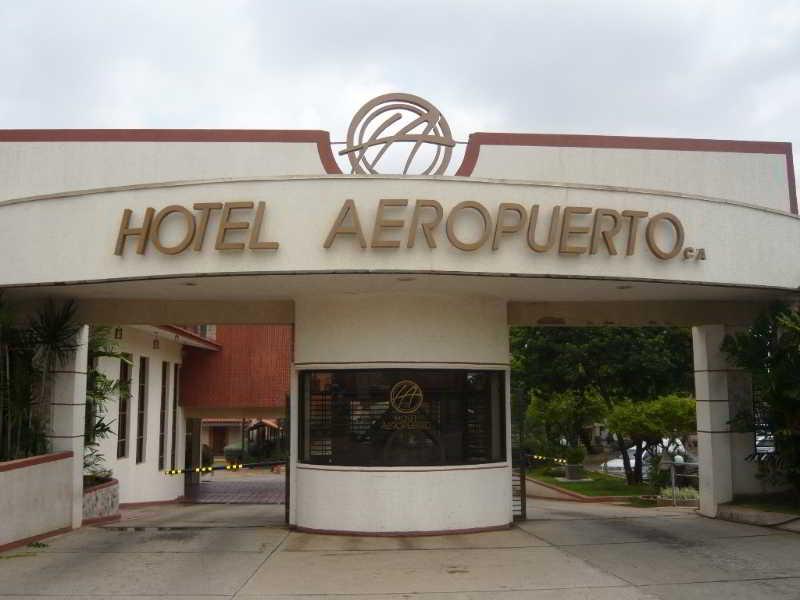 HotelAeropuerto