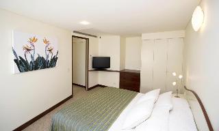 Hotels in Byron Bay & North Coast - NSW: Beach Suites