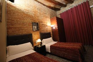 Hotels in Barcelona: Orleans