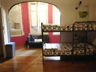 Hotels in Barcelona: Diagonal House
