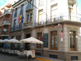Hotel Cañitas Spa, Casas - Ibañez