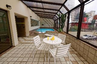 Ramada Suites Sao Paulo Itaim Bibi New Citi