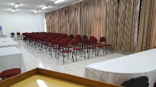 Hotels in Bauru: Fenicia Palace Hotel Bauru