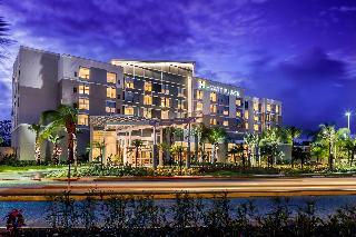 Hotels in Puerto Rico Island: Hyatt Place Manatí